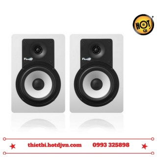 "Fluid Audio C5BT Bluetooth 5"" Studio Monitors (Pair)"
