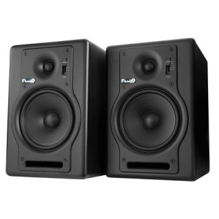"Fluid Audio Fader Series F5 5"" Active Studio Monitors (Pair)"