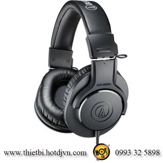 Headphone DJ Audio Technica Mx20