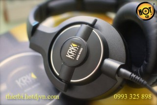 Headphone DJ krk 8400
