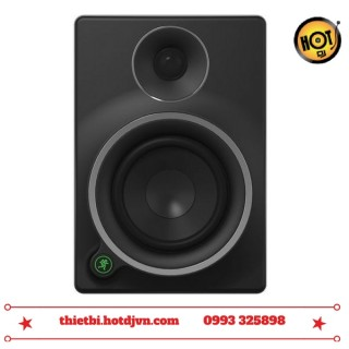 "Mackie MR5mk3 - 5.25"" 2-Way Powered Studio Monitor"