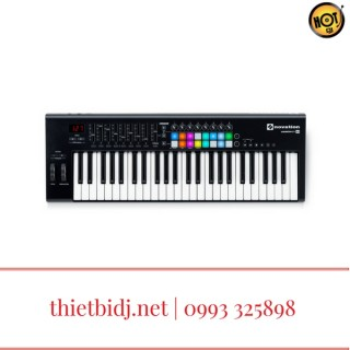 NOVATION LAUCHKEY 49 MK2