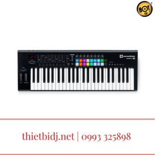 NOVATION LAUCHKEY 61 MK2