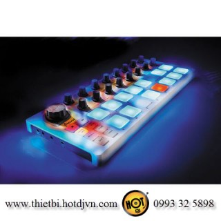Thiết Bị Arturia Beatstep Controller & Sequencer